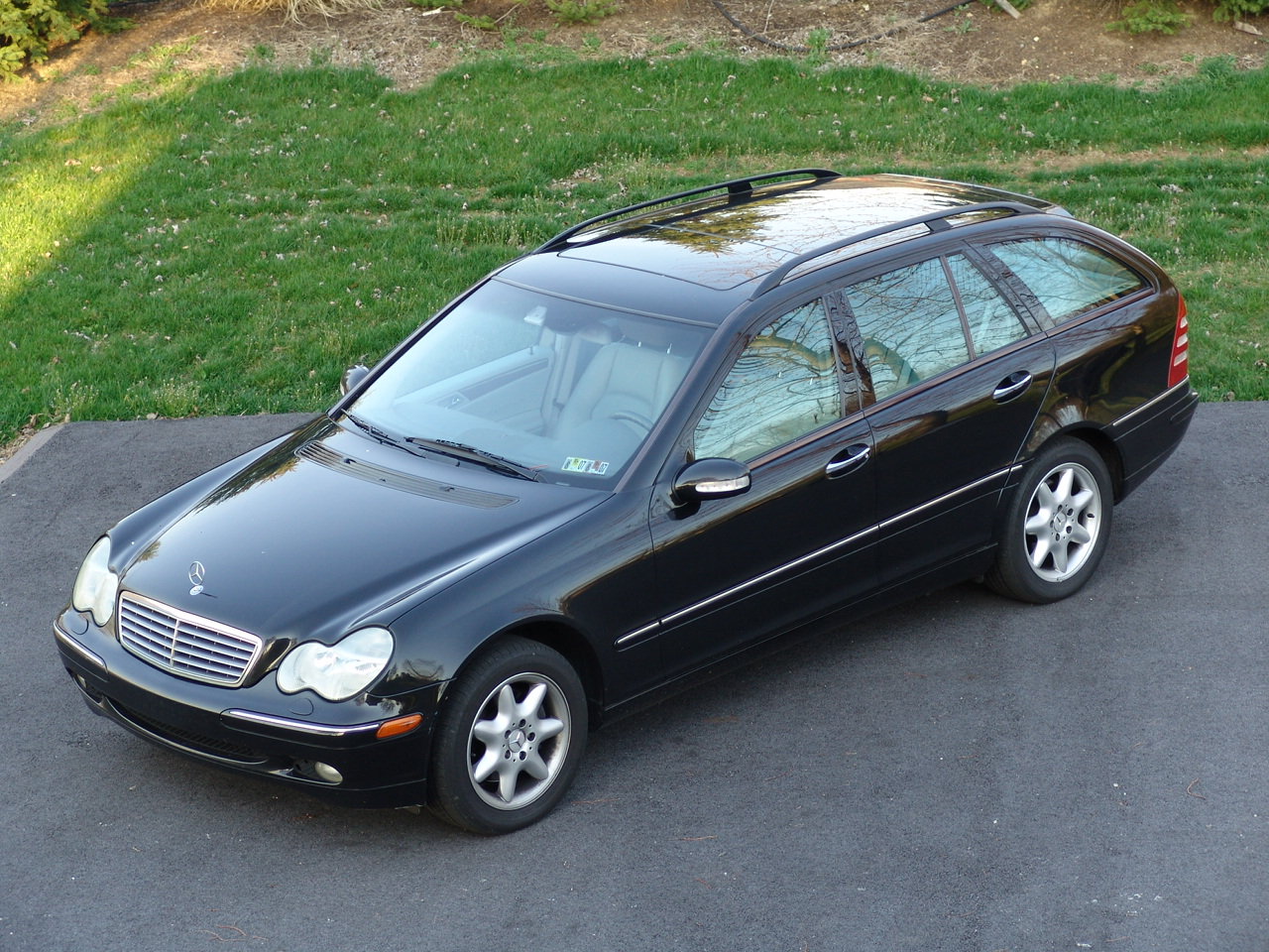 2002 c320 wagon for sale mercedes forum mercedes benz. Black Bedroom Furniture Sets. Home Design Ideas